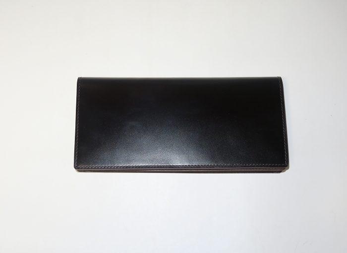 GANZO马臀皮钱包——绝不妥协的百年老牌